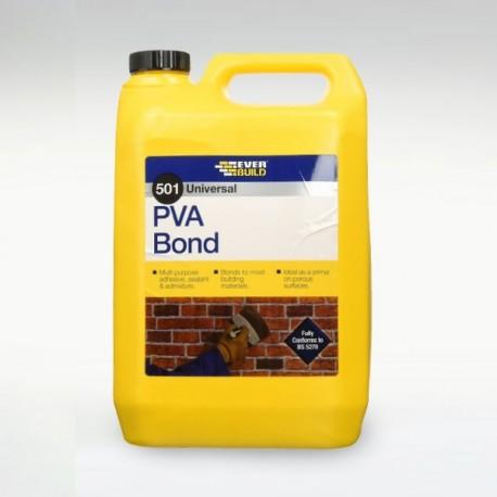 Universal PVA Bond 5 Ltr