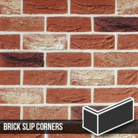 Kingsbury Brick Slip Corners