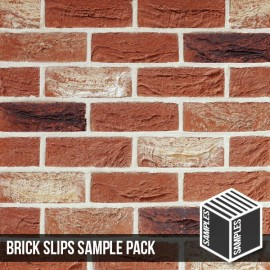 Kingsbury Brick Slip - Sample
