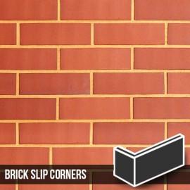 Tuscan Brick Slip Corners