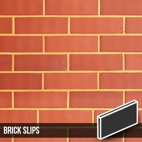 Tuscan Red Brick Slips