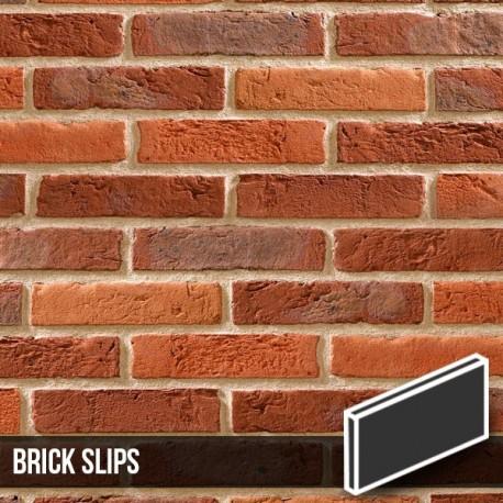 Regency Blend Brick Slips