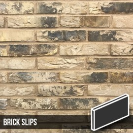 Olde London Mixture Brick Slips