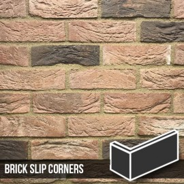 Windsor Blend Brick Slip Corners