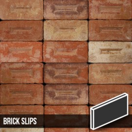 Lava Brick Slips