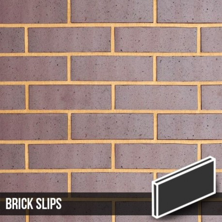 Brunel Red Brick Slips