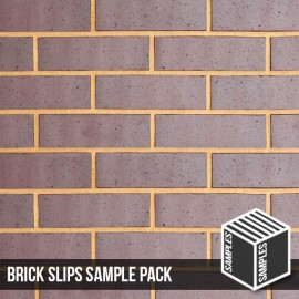 Brunel Brick Slip - Sample