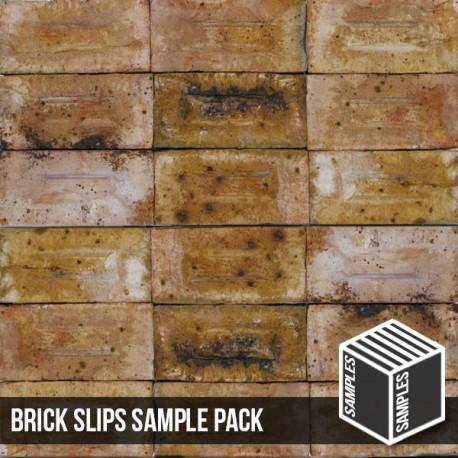 Joro Brick Slips