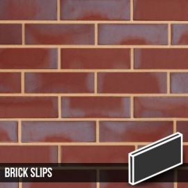Bowery Red Brick Slips