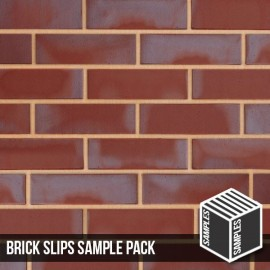 Bowery Brick Slip - Sample