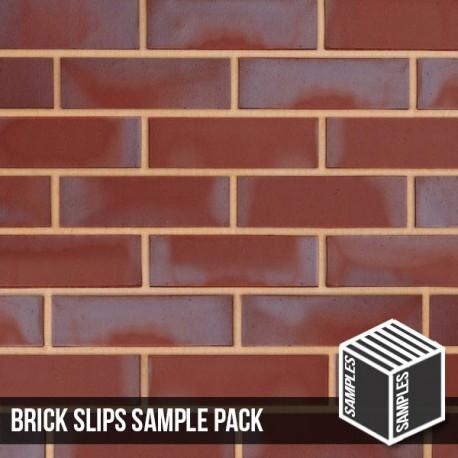 Bowery Brick Slip - Sample