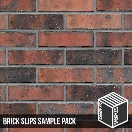 Nordic Brick Slip - Sample