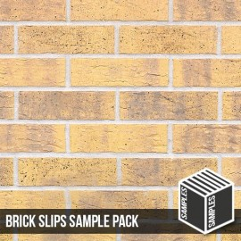 Abbey Brick Slip - Sample