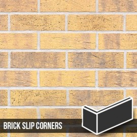 Abbey Brick Slip Corners
