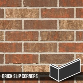 Sherwood Brick Slip Corners
