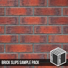 Furnace Brick Slip - Sample
