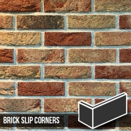 Hamlet Mixture Brick Slip Corners