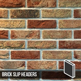 Hamlet Mixture Brick Slip Header