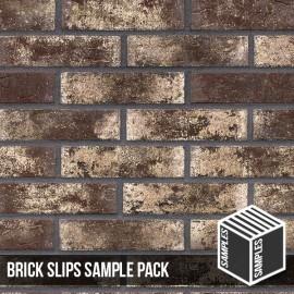Celtic Brick Slip - Sample