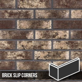 Celtic Brick Slip Corners