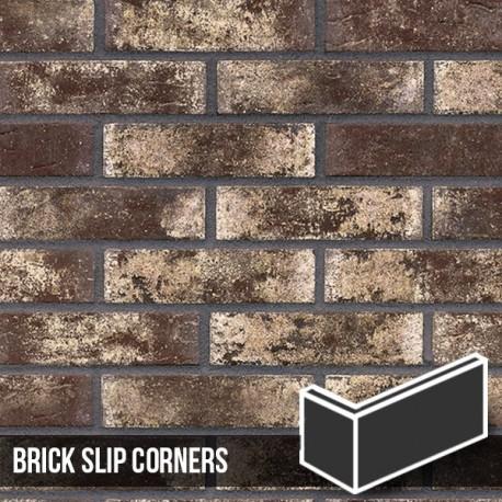 Celtic Brick Slip Corners