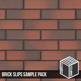 Jorvik Brick Slip - Sample