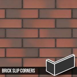 Jorvik Brick Slip Corners