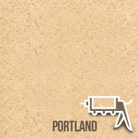 Portland Brick Slips Gun Injected Mortar