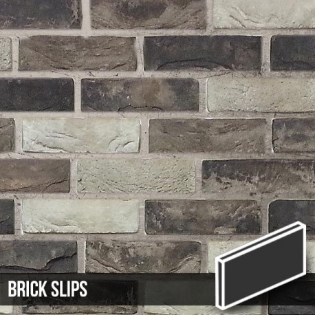 Eclipse Brick Slips
