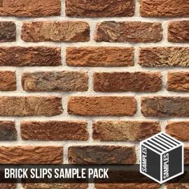 Olde Watermill Brick Slip - Sample