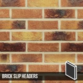 Lambeth Mixture Brick Slips