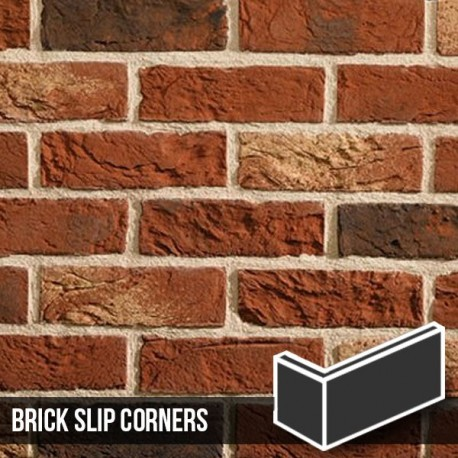 Knightsbridge Multi Brick Slip Corners