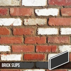 Olde Victorian Mixture Brick Slips