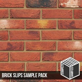 The Portabello Brick Slip - Sample