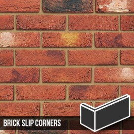 The Portabello Brick Slip Corners