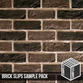 Monsoon Brick Slip - Sample