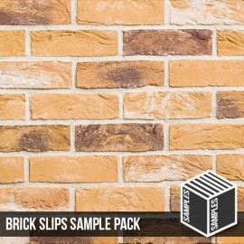 Mayfair Brick Slip - Sample