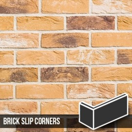 Mayfair Brick Slip Corners