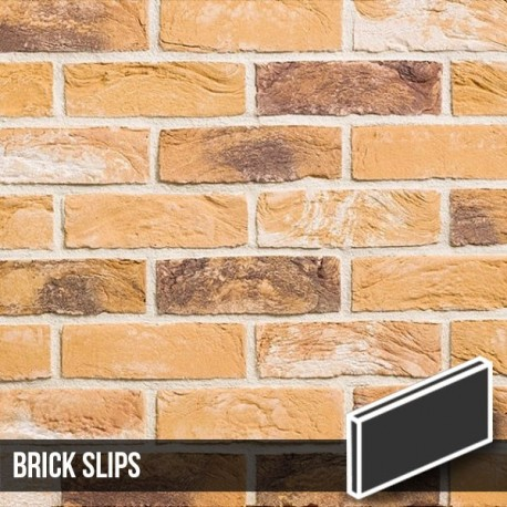Mayfair Brick Slips