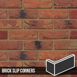 The Hampton Brick Slip Corners