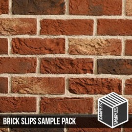 Knightsbridge Multi Brick Slip - Sample