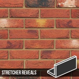 The Portabello Brick Slip Stretcher Reveal