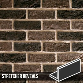 Monsoon Brick Slip Stretcher Reveal