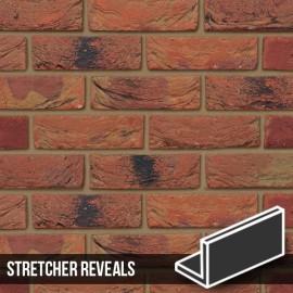The Hampton Brick Slip Stretcher Reveal