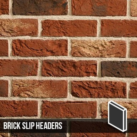 Knightsbridge Multi Brick Slip header