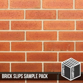 Stannard Brick Slip - Sample
