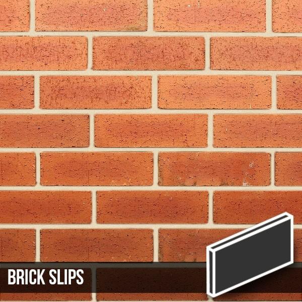 Stannard Brick Slips