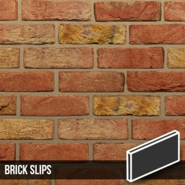 Signature Blend Brick Slips