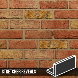 Signature Blend Brick Slip Stretcher Reveal
