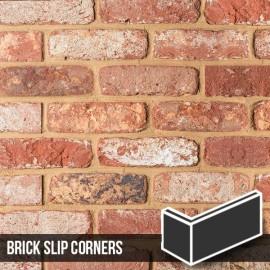 Olde Bayswater Blend Brick Slip Corners